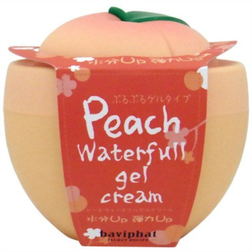 Baviphat Peach All In One Waterfull Cream