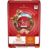 Purina ONE Weight Management, Natural Dry Dog Food, SmartBlend Healthy Weight Formula - 31.1 lb. Bag
