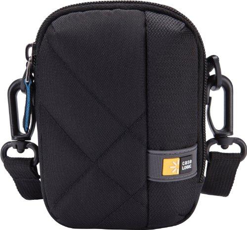 Case Logic CPL102K - Bolsa para cámara, Negro