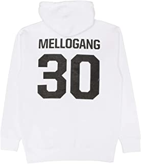 Authentic Merchandise - MELLOGANG 30 Zip-Up Hoodie - Mens Unisex Styling