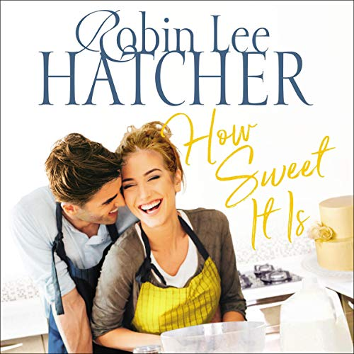 How Sweet It Is audiobook cover art