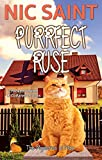 Purrfect Ruse (The Mysteries of ...