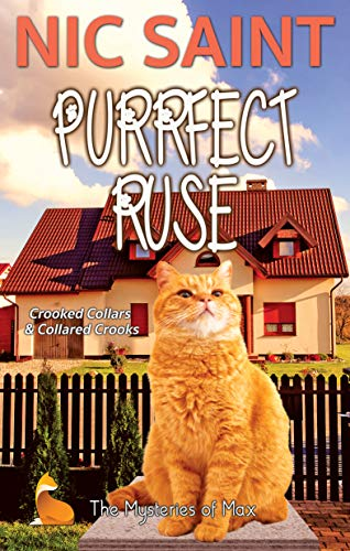 Purrfect Ruse (English Edition)