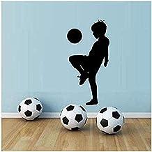 Amazon.es: Pegatinas de futbol