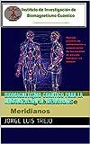 Biomagnetismo Cuántico para la Armonización de Meridianos: Manual práctico de la autosanación y armonización de los canales de energía lumínica almica con imanes
