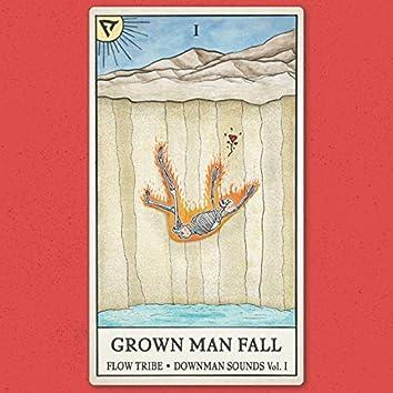 Grown Man Fall