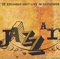 A Jazzar-Live in Capuchos