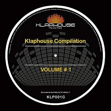 Klaphouse Compilation Volume # 1