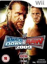 WWE Smackdown vs Raw 2009 (Nintendo Wii)