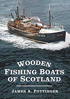 Best wooden fishing boats of scotland Reviews