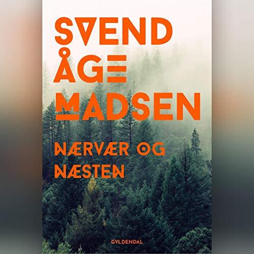 Nærvær og Næsten cover art