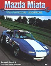 Mazda Miata Performance Handbook (Motorbooks Workshop)