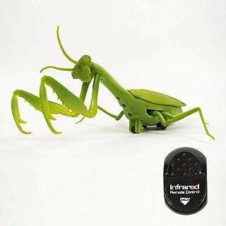 カマキリ ラジコン Mantis Radio Controlled
