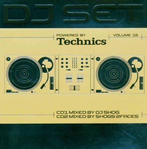 Technics DJ Set Vol.15