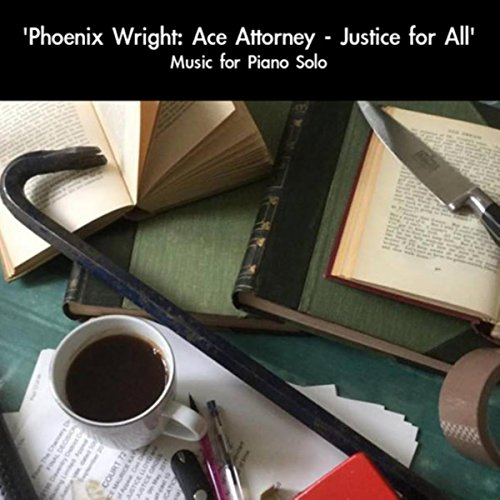 Phoenix Wright: Ace Attorney (Justice For All: Court Begins)