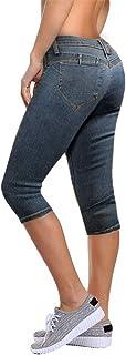 Hybrid & Co. Women's 17 inch Butt Lift Super Comfy...