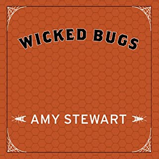 Wicked Bugs audiobook cover art
