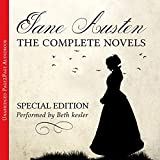 Jane Austen Audiobooks