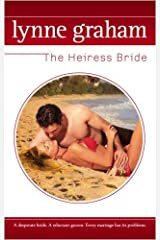 The Heiress Bride Kindle Edition