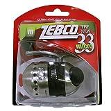 Zebco(ゼブコ) 33 マイクロ スピンキャスト リール [並行輸入品]