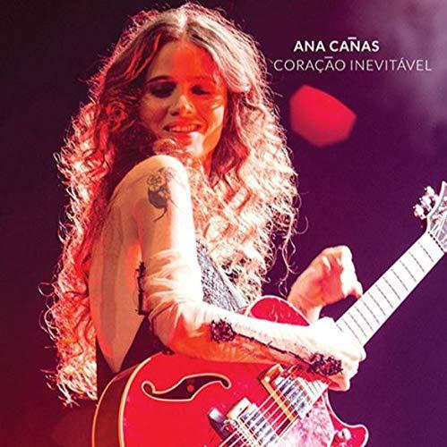 Ana Cañas - Coração Inevitável [CD]
