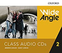 Wide Angle: Level 2: Class Audio CDs