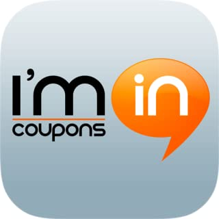 Coupons by I'm in!