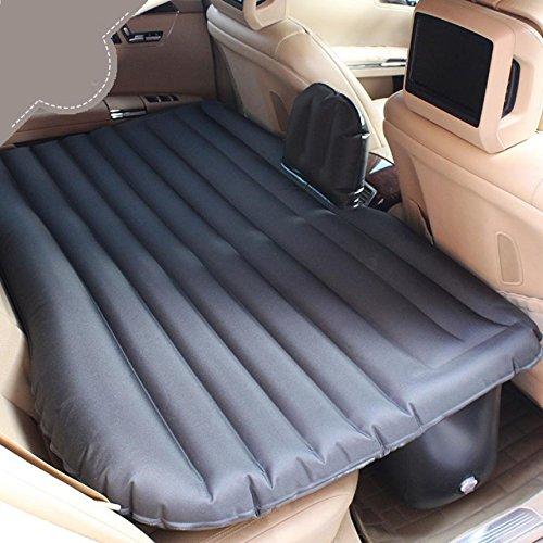 YL Auto Stand-alone Aufblasbare Bett Hinten Matratzen Auto Bett Bett Bett Bett Bett Aufblasbare Matratzen Auto,Schwarz