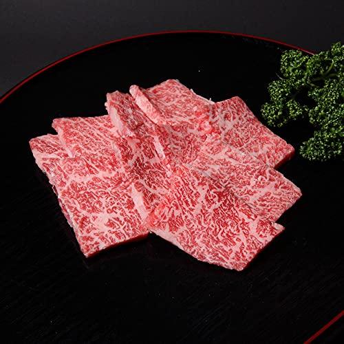松阪牛(A5ランク)特上カルビ肉焼肉用 100g
