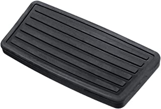 Hotwin Brake Pedal Pad Rubber Cover Compatible with Honda Acura 46545-S84-A81