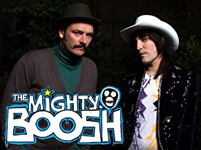 Best mighty boosh season 3 Reviews