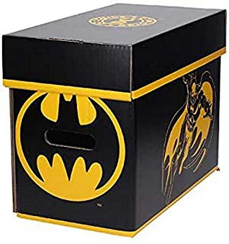 Batman Comic Box DC Comics Offizielle Merchandising-Box