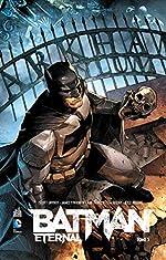 Batman eternal Tome 3 de Scott Snyder