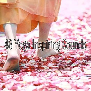 48 Yoga Inspiring Sounds