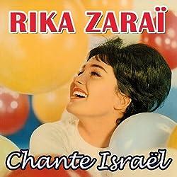 Rika Zaraï Chante Israël
