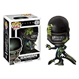 Funko Alien Covenant-Xenomorph-Blood Spatter - Figura Decorativa, Multicolor, 14817
