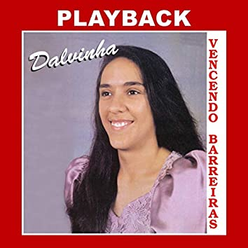 Vencendo Barreiras (Playback)