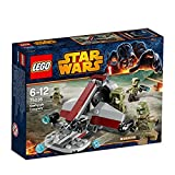 LEGO Star Wars - Kashyyyk Troopers (75035)