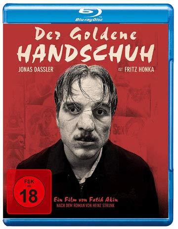 The Golden Glove ( Der goldene Handschuh ) (Blu-Ray)
