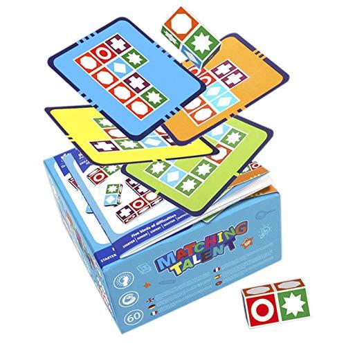 Richolyn Matching Game Brettspiele Board...