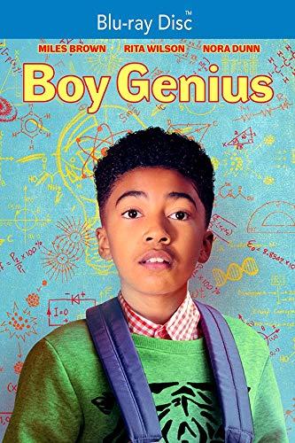 Blu-Ray - Boy Genius (Fka Emmett) [Edizione: Stati Uniti] (1 BLU-RAY)