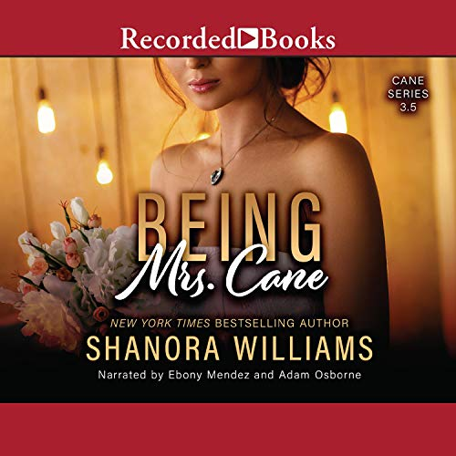 Being Mrs. Cane cover art