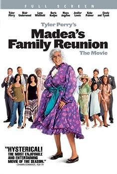 Madea s Family Reunion  Full Screen Edition