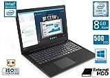 - CEO ETA V3 - Lenovo Notebook V130-15IKB Intel i3-7020U 2,40GHz | 8Go RAM | 500GB SSD | DVD |...