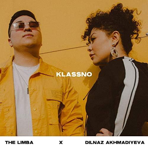 The Limba & Dilnaz Akhmadiyeva