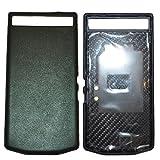 Blackberry 10271 PD Leder Batterie Door Tasche P`9982 Nappa