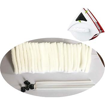 Topchances Cepillo de limpieza de vidrio de doble cara limpiador de ventanas magnético herramientas de limpieza para el hogar para vidrio de 15-24 mm de grosor (accesorios)