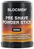 Blocmen Derma Pre Shave Powder Stick by Blocmen