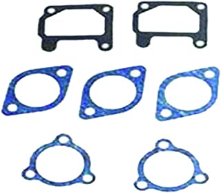 Kawasaki 440/550 Intake Gasket Kit JS440/JS550/440 SX 1977 1978 1980 1981 1982 1983 1984 1985 1986 1987 1989 1990 1991 1992