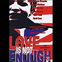 Love Is Not Enough [DVD] [Import]